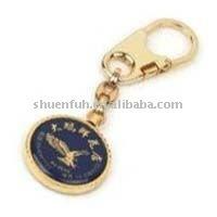 Custom Promotion Metal Keychain