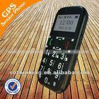 GPS elderly mobile phone