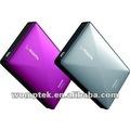 Ridata 500gb portable hdd/plug and play/2.5 sata