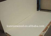 teak /ash /poplar finger joint edge banding plywood board