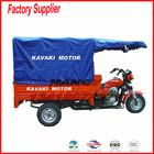 tuk tuk 150CC 200CC 250CC KAVAKI trimotor/cargo tricycle