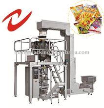 Raisins fill seal machine