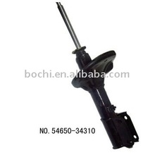 2011 automobile steel 54650-34310shock absorber for mazda 323