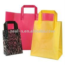 trendy non-woven shopping bag