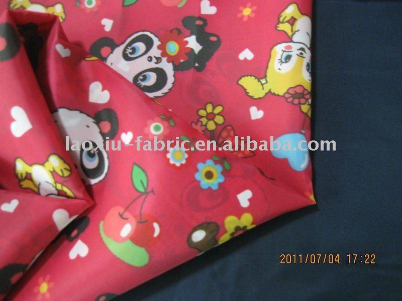 the polar express fabric