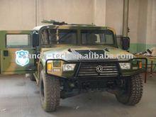 SANDA bulletproof vehicle / bulletproof SUV / armored vehicle