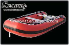 inflatable Sea Eagle boat 0.9T PVC/hypalon
