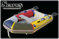 inflatable boat 0.9T PVC/hypalon