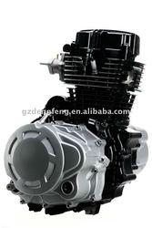 3 wheel motor engine