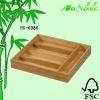 bamboo knife block/box/holder/cutlery tray/cutlery holder
