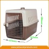 Plastic Dog Travelling Carrier Hot Dog Carrier