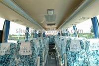 8m Travel Bus