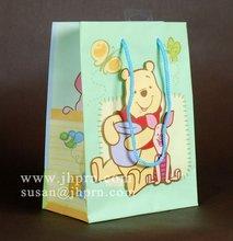 2012 cute cartoon bag for kids
