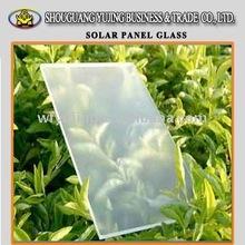 3.2mm Solar Glass