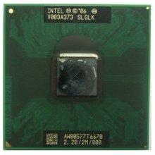 intel T6670