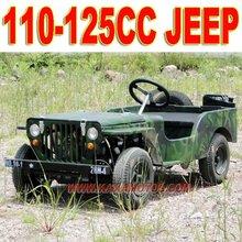 110cc Mini Jeep Go Kart