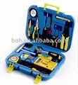 20 electricista pc caja de herramientas de mano herramienta de cuadro de conjunto