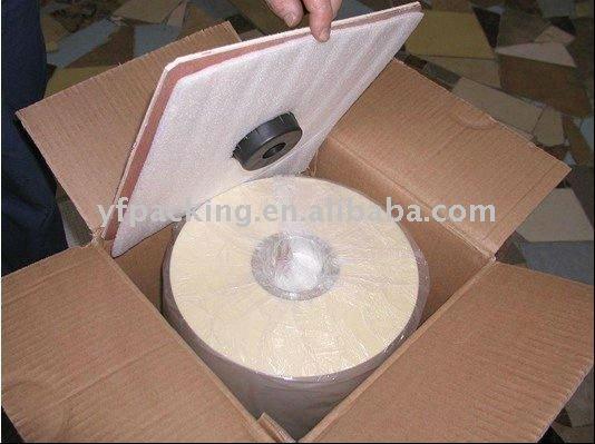 Good Quality Printable BOPP Thermal Lamination Film
