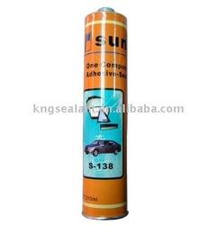 automobile windscreen pu sealant