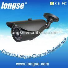 2012 Longse 650TVL DWDR, OSD, 3D DNR, Sense-up CCTV Camera