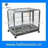 Top Quality Custom Comfortable Luxury Large Metal Dog House
