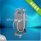 RF skin revitalizer and wrinkle removal device