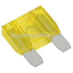 Plug Type Auto fuse
