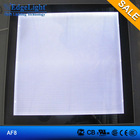 edgelight AF8 Floor acrylic light box picture frame