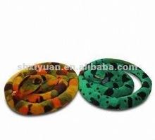 Plush water snake toy(RT2-4371)