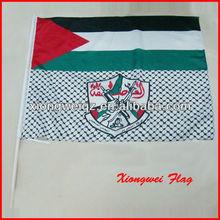promotion Pakistan Hand Flag