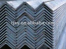 hot dip galvanized angle iron/steel
