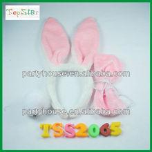 Easter Bunny ears headband decorations