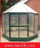 garden green house hobby greenhouse 1011