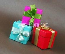 wedding favor gift box