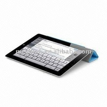 tablet case cover super slim auto sleep wake magnetic smart cover for ipad 2 3 4