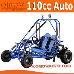 Automatic 110cc Kids Go Kart