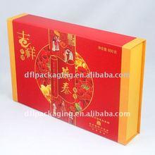 paper-made 2012 new mooncake box