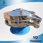 Top quality stainless steel metallurgy rotary vibration screen from Yongqing Machine