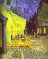 de aceite de reproducción de la pintura de van gogh sobre lienzo