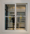 pvc profiles doors and windows/upvc windows & doors/sliding insect screen window and door