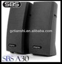 Desktop laptop computer multimedia 2.0 speaker