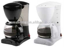 coffee maker machine CE/GS/ROHS/LFGB/EMC/ETL/FDA approved