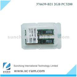 376639-B21 high quality tested 2gb ddr3 dodge ram 2500