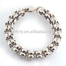 2012 new fashion charm titanium power magnetic bracelet balance