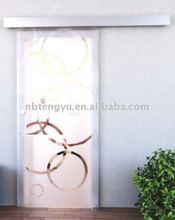 2012 brand new sliding doors aluminum hardware rs120