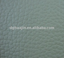 HOT SALE! white PVC artifical leather for sofa