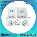 sensible a la luz módulo de sonido con botón de control de activar