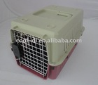 fashionable pet air traveling crate cage for dogs KD0601111
