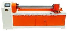 SJQ-D Paper Roll Cutting Machine, Paper Core Cutting Machine, Color touch screen set data