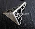 Modern hotsale metal masa ayağı yj-230